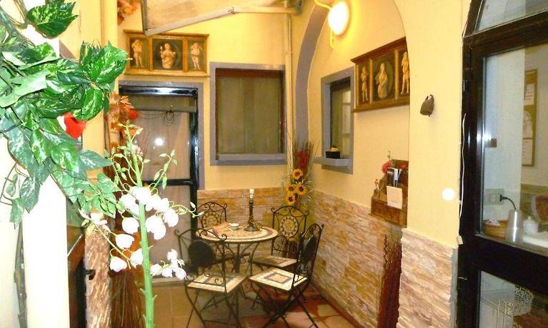 Soggiorno La Pergola Florence | 3-Star Accommodation in ...